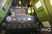 Mottys-HARS Black Catalina Felix VH-PBZ 2800 -001-ASO