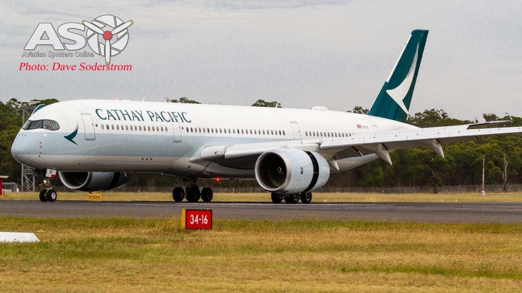 Cathay A350 LR 16 (1 of 1)