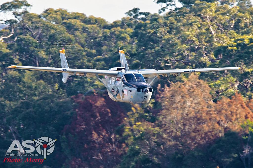 Mottys-Warnervale-2021-PBA-Cessna-O-2-VH-OTO-15640-DTLR-1-001-ASO