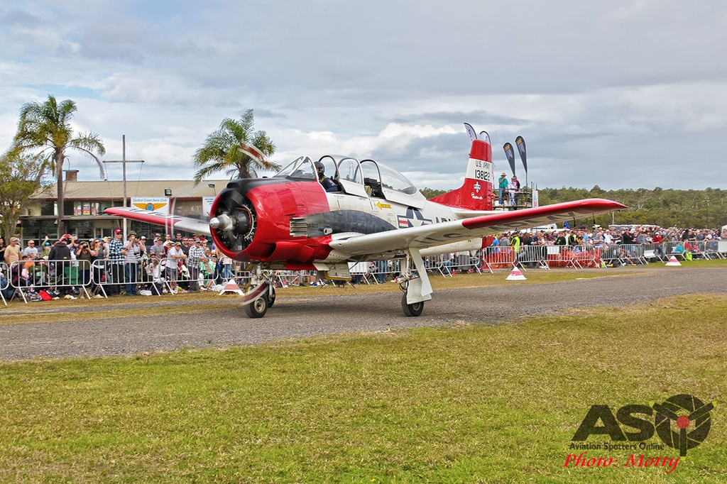 Mottys-Warnervale-2021-PBA-T-28-Trojan-VH-FNO-15142-DTLR-1-001-ASO