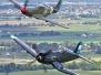 Corsair & Mustang A2A