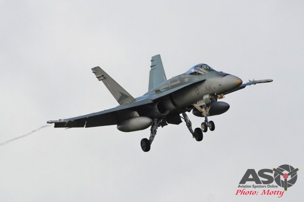 Mottys RAAF FA-18 Williamtown FCI 2015 0007