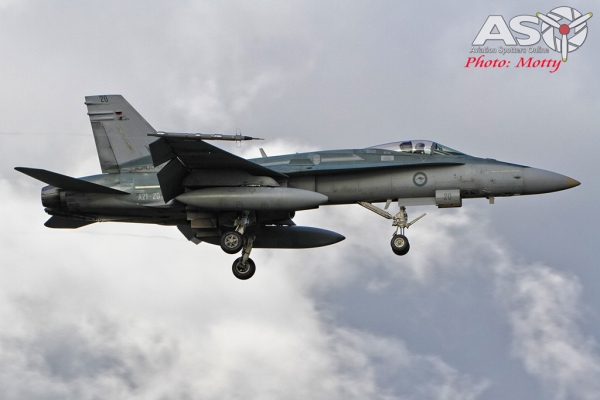 Mottys RAAF FA-18 Williamtown FCI 2015 0008