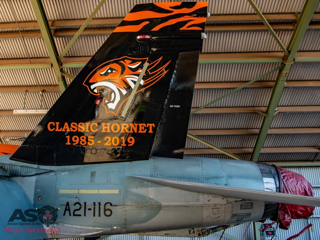 """A21-116 'Tiger"""""""