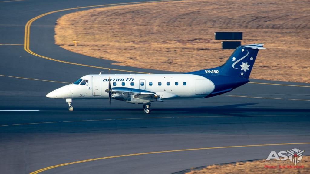 Airnorth E120