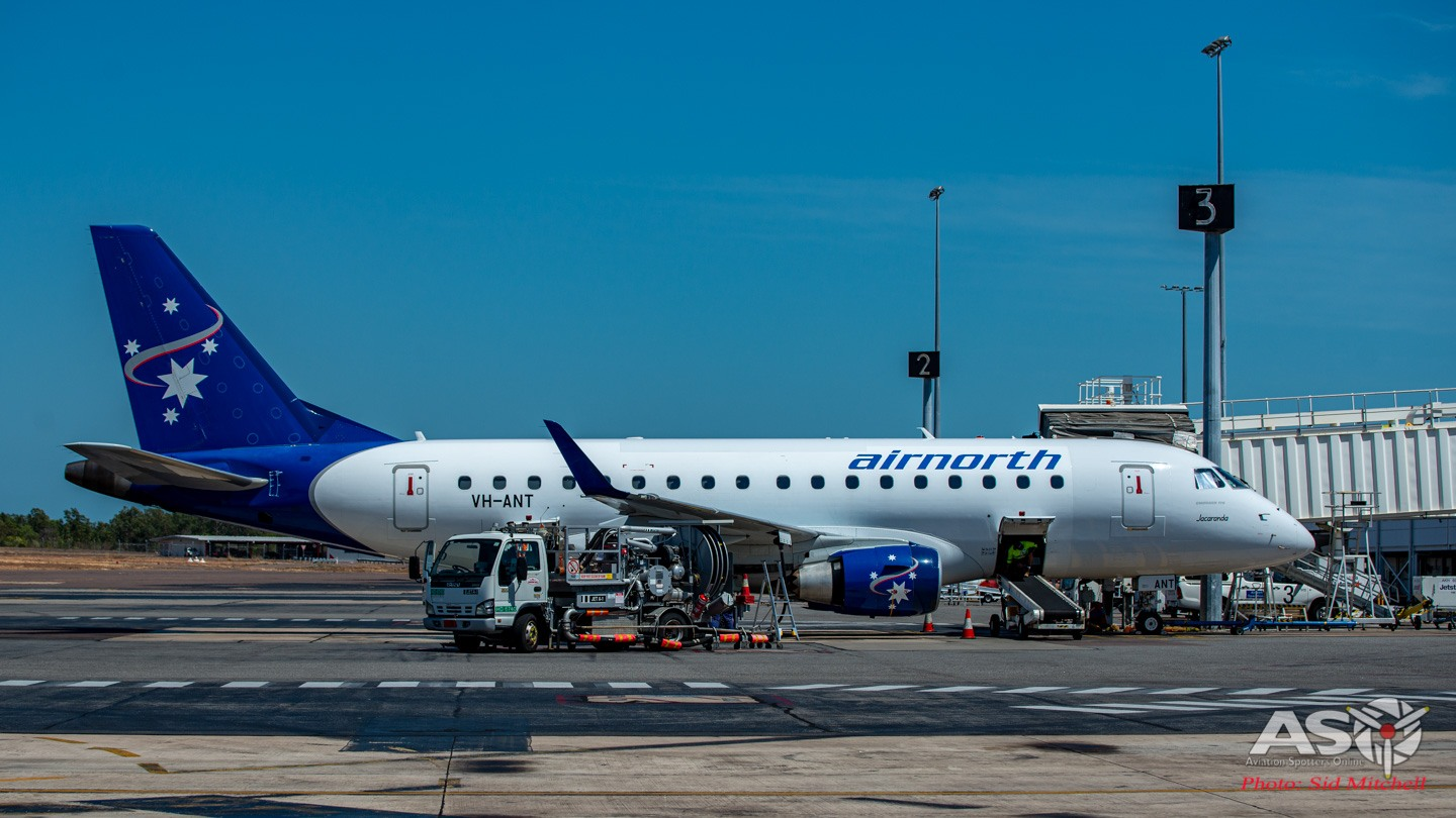 Air North E170