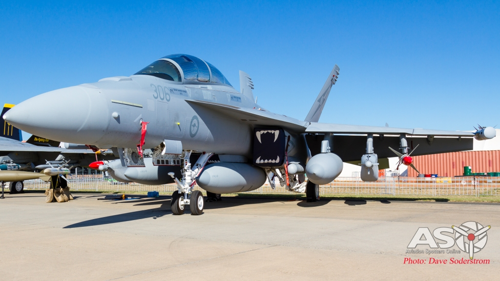A46-306 EA-18G Growler