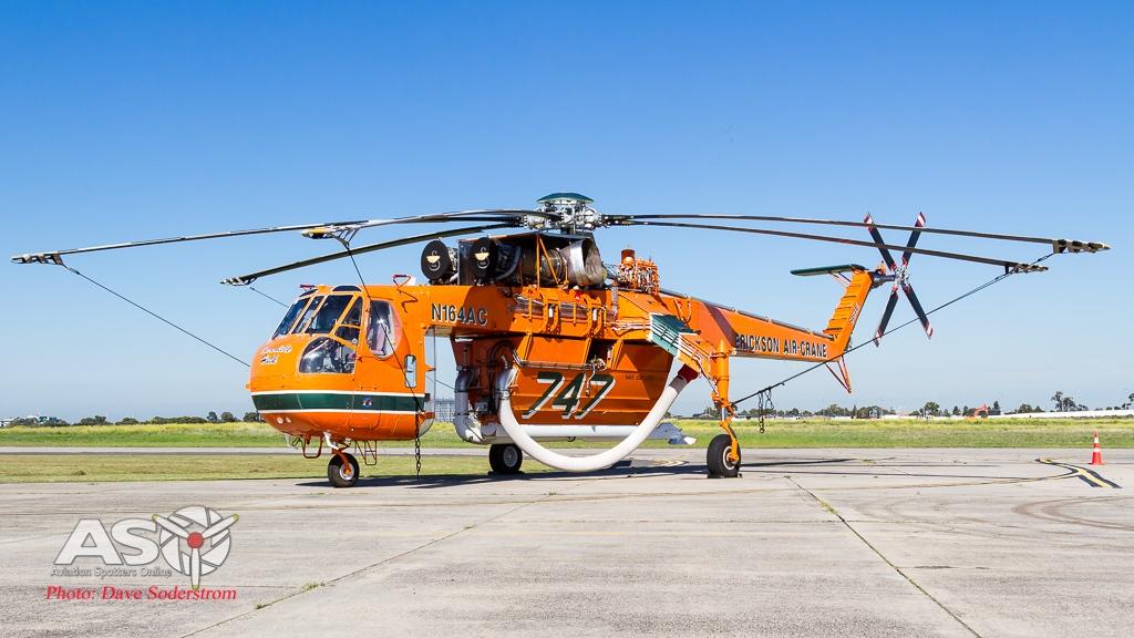 N164AC Erickson S-64E ASO LD (1 of 1)