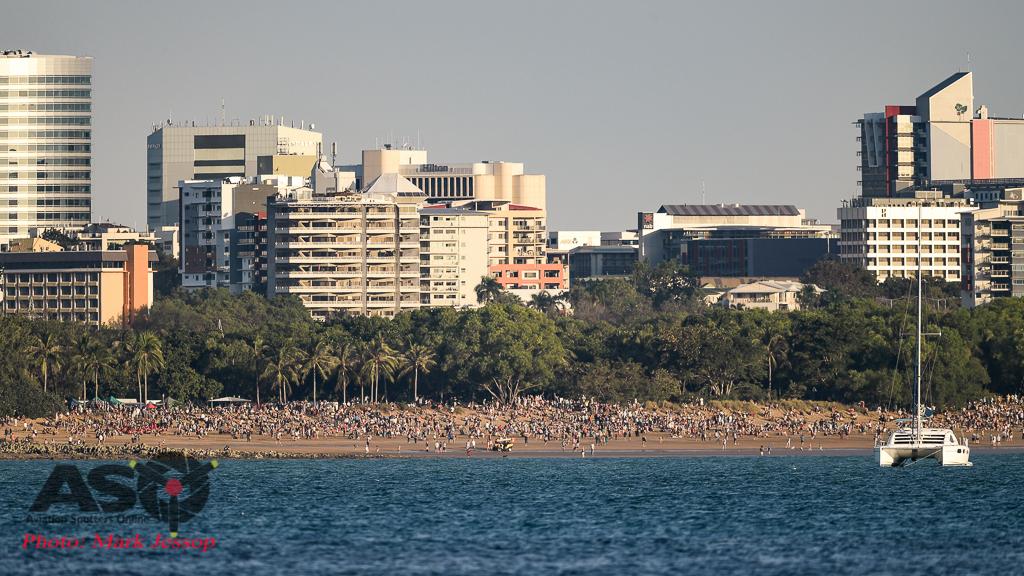 Mindil Beach -1