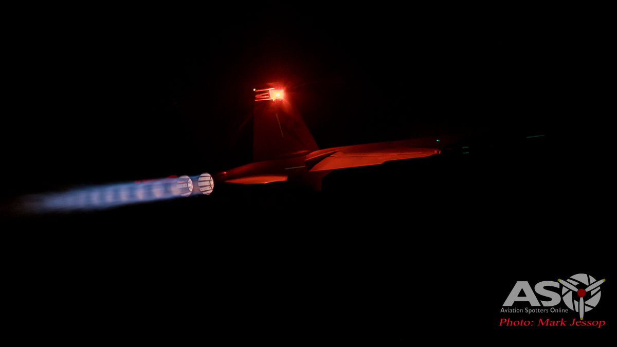 RAAF F/A-18F Super Hornet Camera: Nikon D5, ISO: 1600, Shutter: 1/400th, 5.6f 800mm