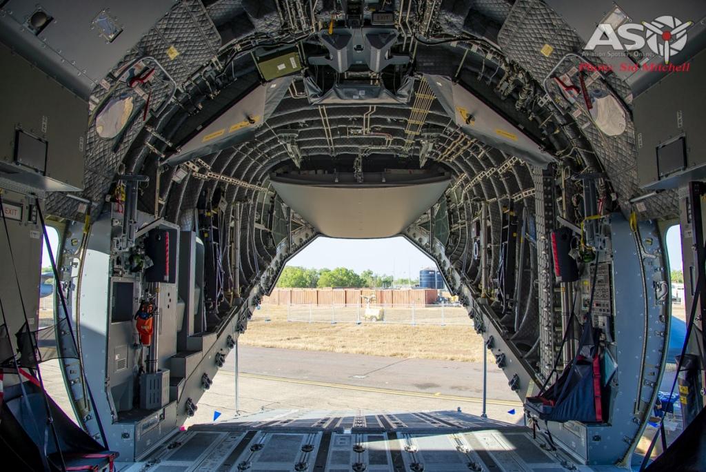 TUDM A400M Atlas