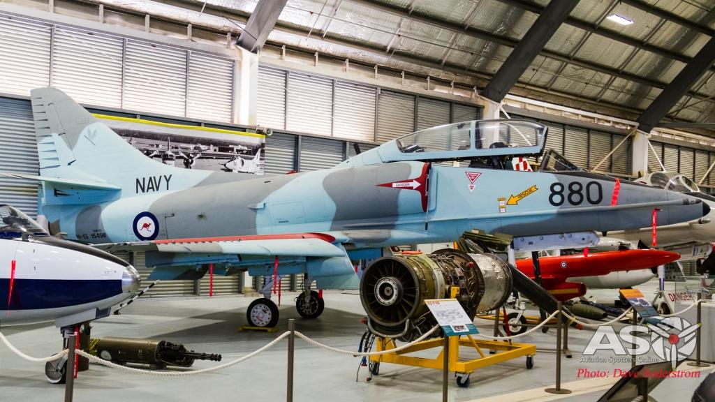 FAAM TA-4G (1 of 1)