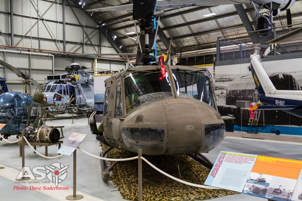 FAAM UH-1H (1 of 1)