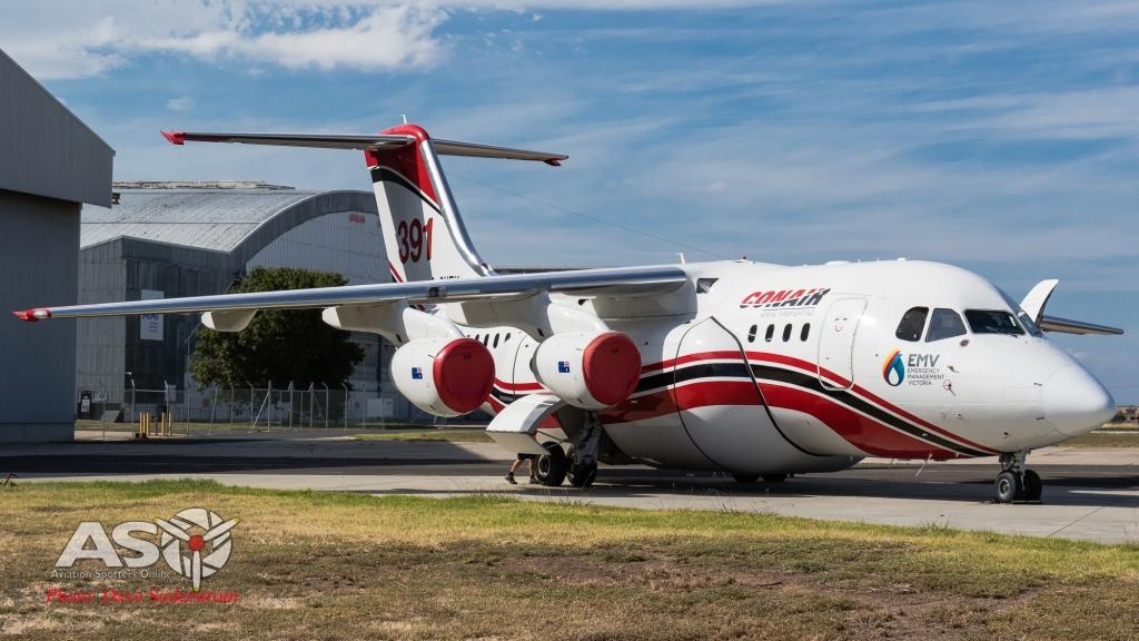 C-GVFK Conair RJ-85 ASO 4 (1 of 1)