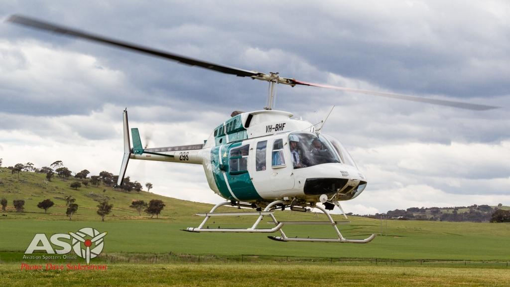 VH-BHF Bell 206B ASO 3 (1 of 1)