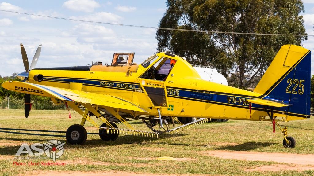 VH-FHA Air Tractor AT602 ASO (1 of 1)