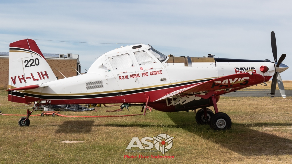 VH-LIH Pay\'s AirTractor 802A 2 (1 of 1)