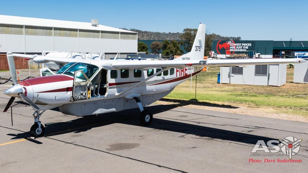 VH-TWX ACENA Cessna 208B ASO (1 of 1)