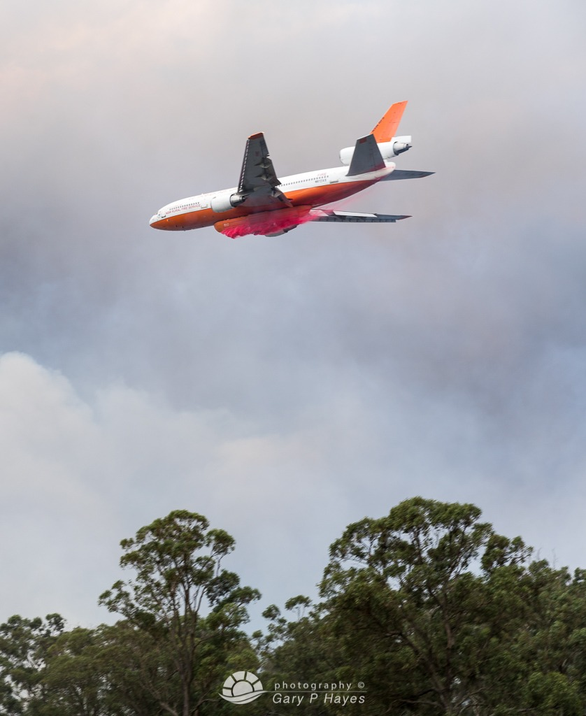 Kurri Kurri Fire Aviation