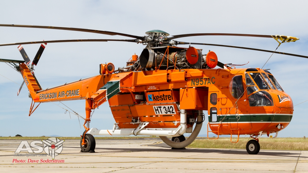 N957AC Erickson Air Crane ASO (1 of 1)