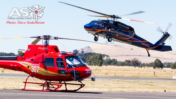 N434TH Timberline Helicopters UH-60A 3 (1 of 1)