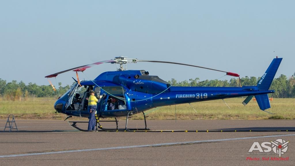 Firebird 319 VH-ZKK
