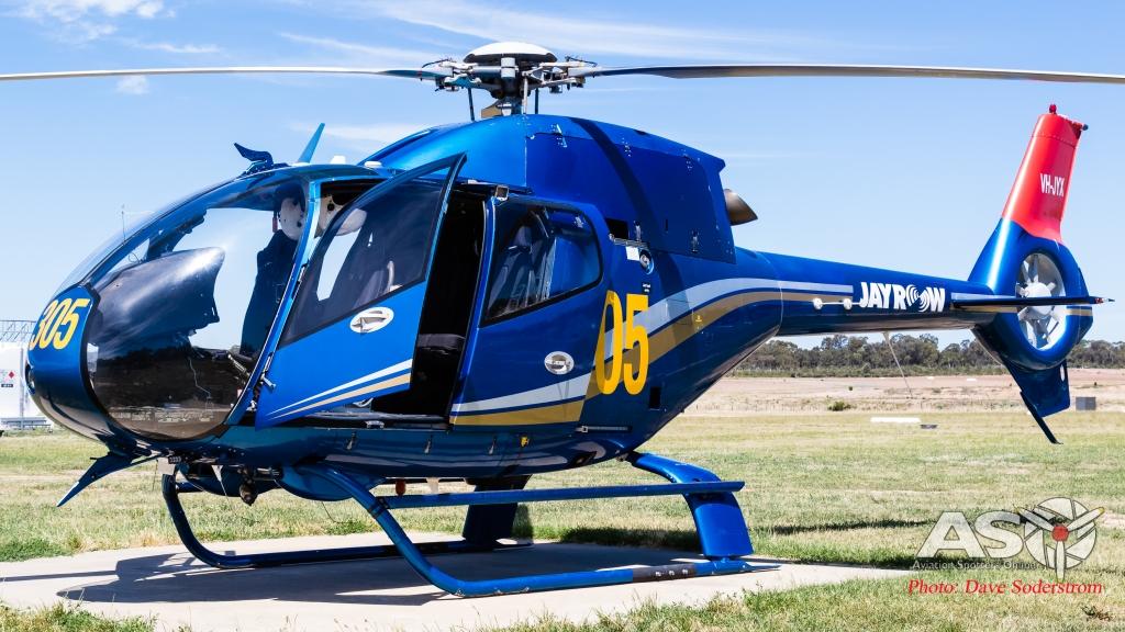 VH-JYX Jayrow EC-120 (1 of 1)