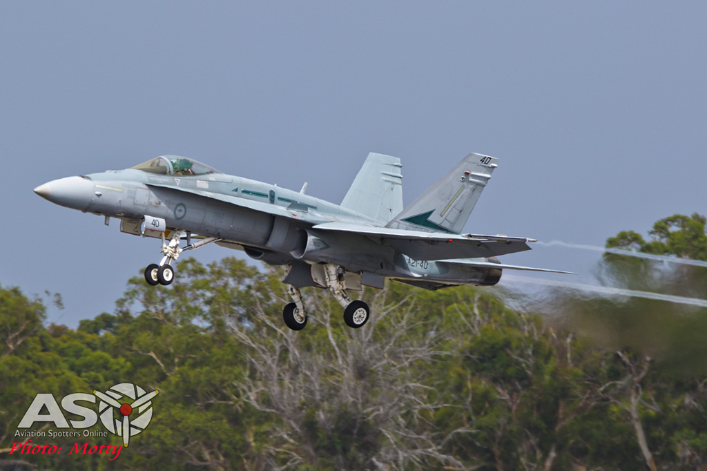 Mottys-First RAAF F-35 Arrivals at Williamtown-00274-ASO