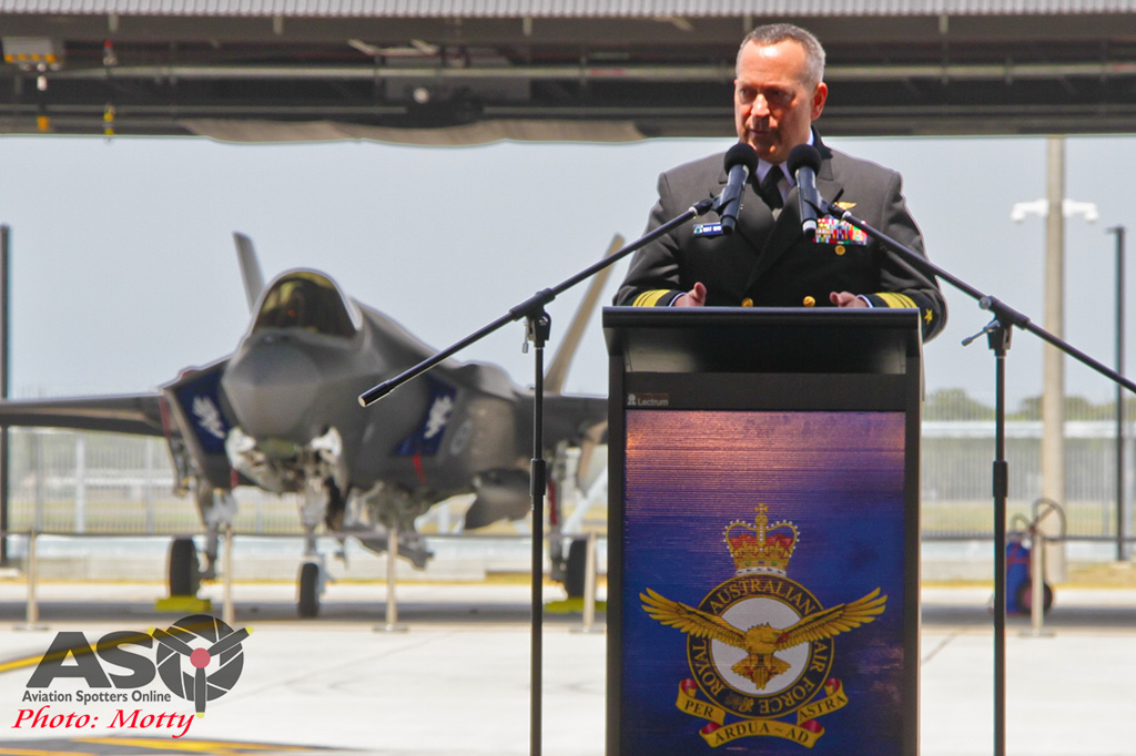 Mottys-First RAAF F-35 Arrivals at Williamtown-02864-ASO