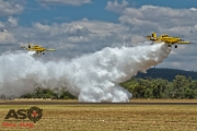 Mottys AT802 Water Bomber 0003 Gunnedah 2015