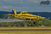 Mottys AT802 Water Bomber 1002 Gunnedah 2015