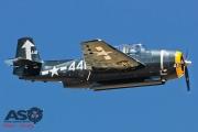 Mottys Avenger VH-MML 1005 Gunnedah 2015