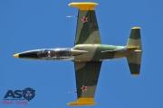 Mottys L-39 VH-IOT 0002 Gunnedah 2015