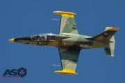 Mottys L-39 VH-IOT 1001 Gunnedah 2015