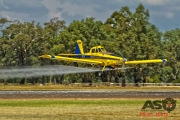 Mottys AT802 Water Bomber 0001 Gunnedah 2015