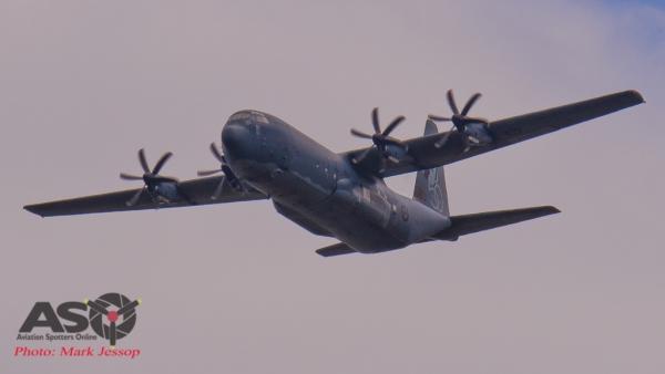 A97-450 inbound