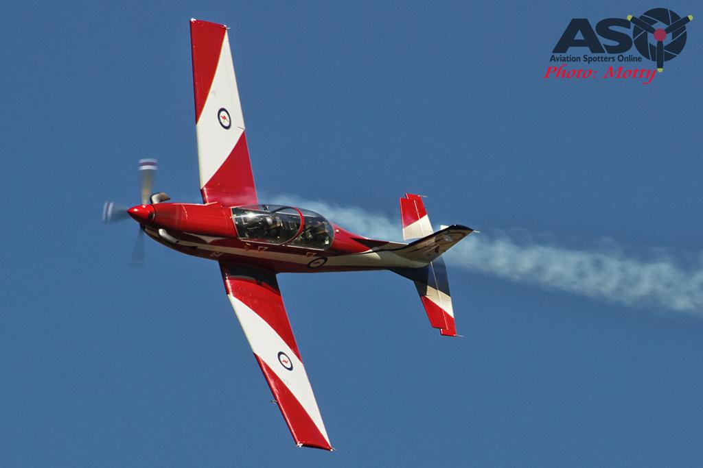 Mottys RAAF Roulette 0004 HVA 2015