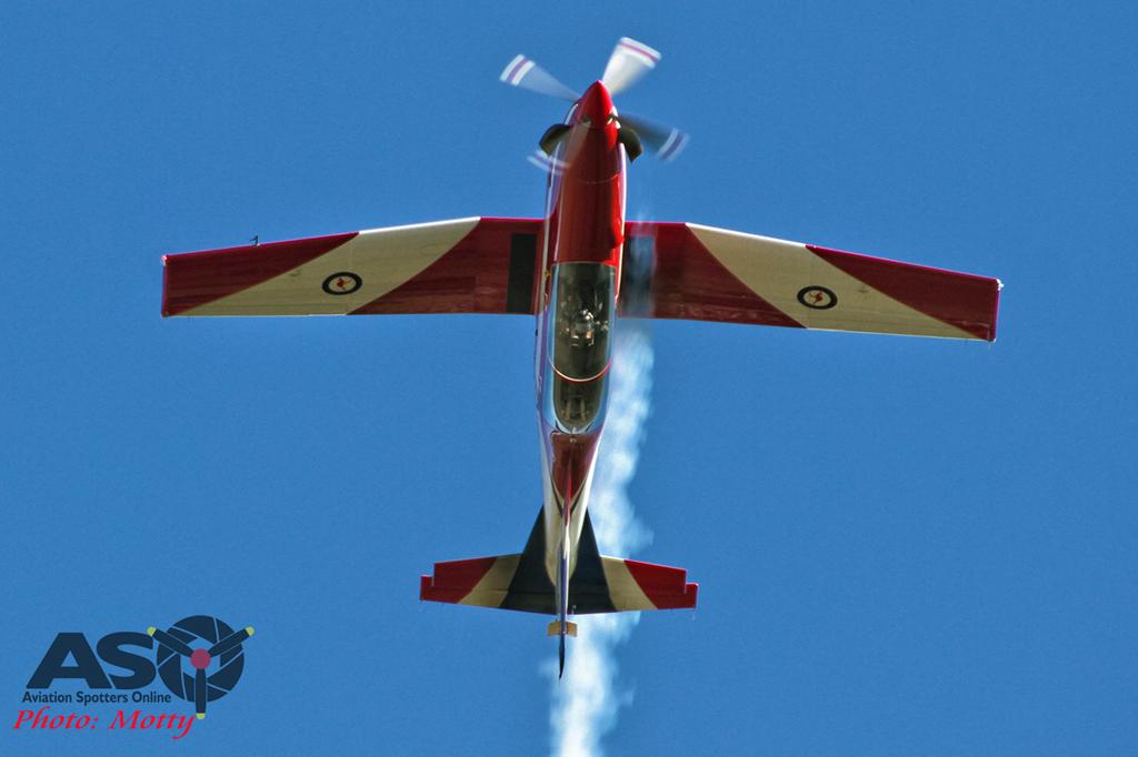Mottys RAAF Roulette 0008 HVA 2015