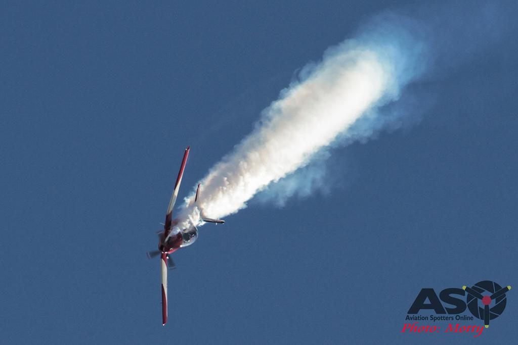 Mottys RAAF Roulette 0010 HVA 2015