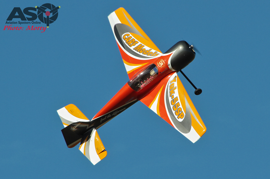 Mottys RC Yak-55 0001 HVA 2015