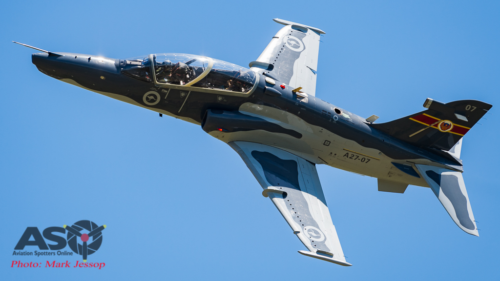 Hunter Valley Airshow-16