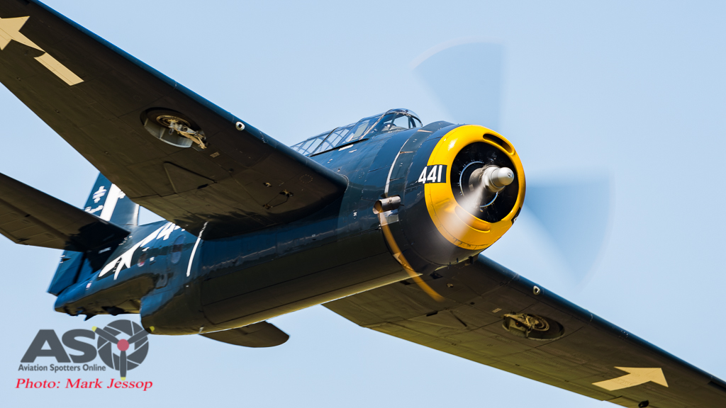 Hunter Valley Airshow-18
