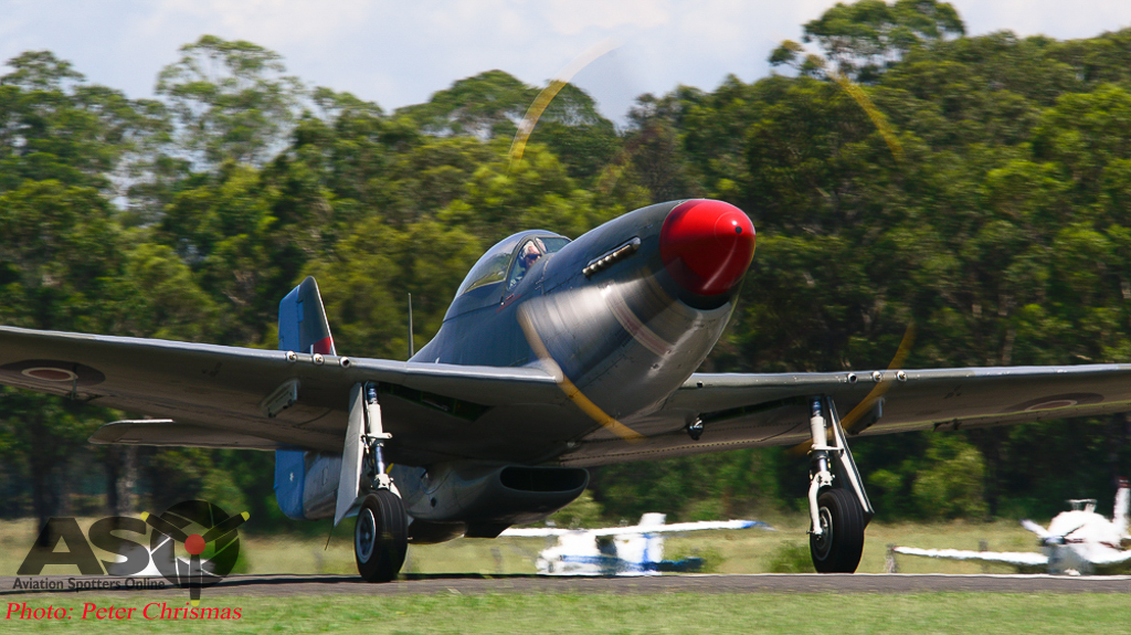 Hunter Valley Airshow-27