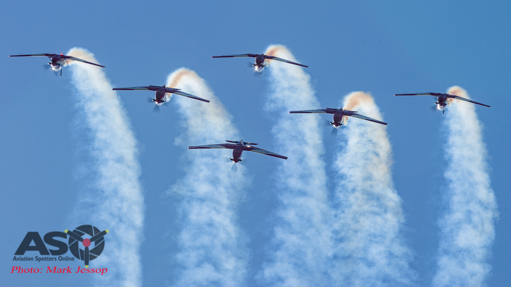 Hunter Valley Airshow-45