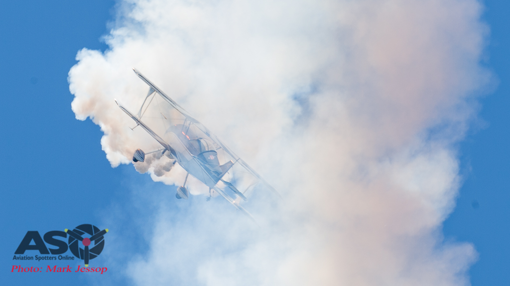 Hunter Valley Airshow-6