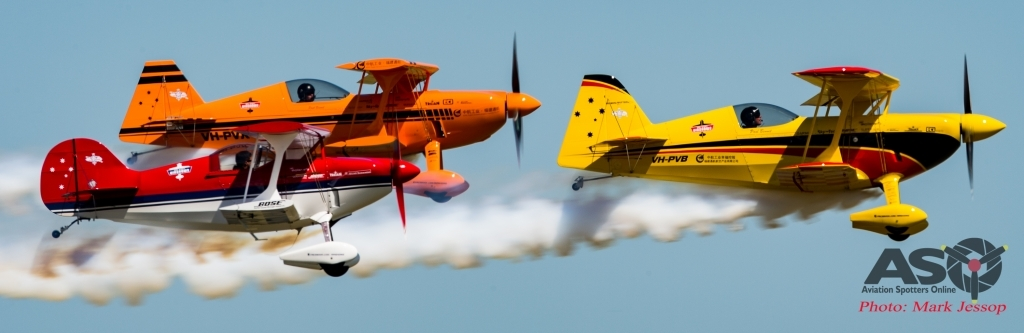 Hunter Valley Airshow-63