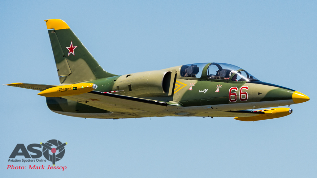 Hunter Valley Airshow-7