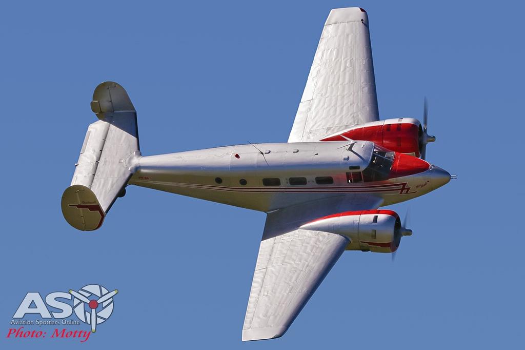 Mottys-HVA2019-Beech-Adventures-Beech-18-VH-BHS-02866-DTLR-1-1-001-ASO