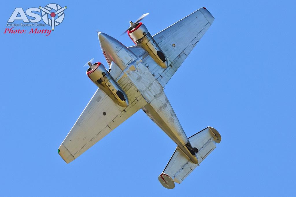Mottys-HVA2019-Beech-Adventures-Beech-18-VH-BHS-03042-DTLR-1-001-ASO