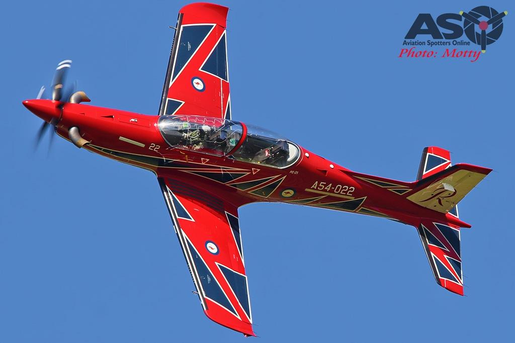 Mottys-HVA2019-RAAF-PC-21-A54-022-18092-DTLR-1-001-ASO